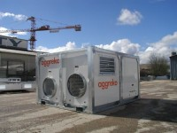 Rental Air Conditioners Heat Pumps